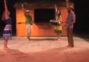 Compacto do espetáculo Argumas de Patativa do Teatro do Pé