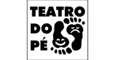 Versos para o Teatro do Pé